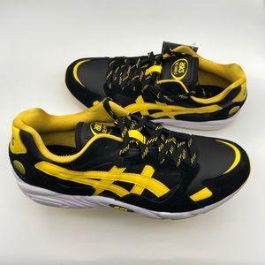 ASICS GEL-DIABLO Men's Size 10.5 Athletic Shoes